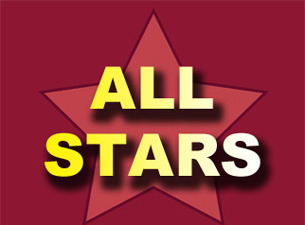 I AM PERFORMING TONIGHT. I'm hosting the SF Comedy All-Stars show at the Punch Line in San Francisco tonight at 8PM. Show up.