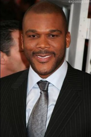 So Tyler Perry is going to be Alex Cross in a new movie. Cross is a series character created by writer James Patterson…now, I read Patterson when I was in Junior High School…and yes it was decent for my young 13 year old mind, and albeit I have not read any of them in years. Yet, nothing annoyed me more than the fact that he always won. I am shocked that they chose Perry…there is a corny and dullness to Perry that I can never pin point exactly. Cross' character from what I remember alway played by the rules and was fair…but he wasn't so square. Perry is nothing if not square. He is known for this sometimes cheesy, over the top dramatic/comedy movies… I just don't get the casting on this one…at all. Especially since the role was supposed to be for Idris Elba who is pretty well…cool, much better looking (seriously) and just effortless. Nobody can convince me to see this movie.