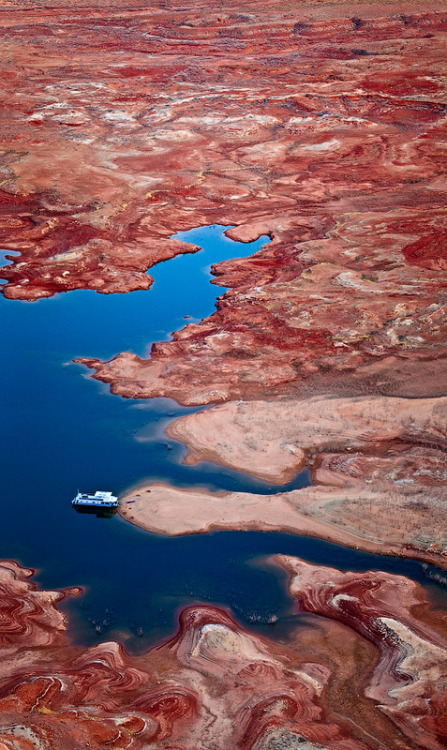 Lake Powell. Desert of Arizona on 500px.com
