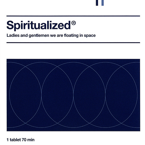 "It would be impossible to pick a favorite off of Spiritualized's highly-acclaimed album Ladies And Gentlemen, We Are Floating In Space If you like layers upon layers of sound (IE: shoegaze), harmonica, horns, gospel blues, quality lyrics (care of Jason Pierce aka J. Spaceman) and a solid flow throughout, this is the best album you'll hear that combines all those attributes: Ladies And Gentlemen We Are Floating In Space – 3:40 Come Together – 4:40 I Think I'm In Love – 8:09 All Of My Thoughts"" – 4:36 Stay With Me – 5:08 Electricity – 3:46 Home Of The Brave"" – 2:22 The Individual – 4:15 Broken Heart – 6:38 No God Only Religion – 4:21 Cool Waves – 5:05 Cop Shoot Cop… – 17:13 DOWNLOAD:  http://www.mediafire.com/?ohyiydk53mz If you like what you hear, check out his other albums with the group, as well as his time spent with Spaceman 3"