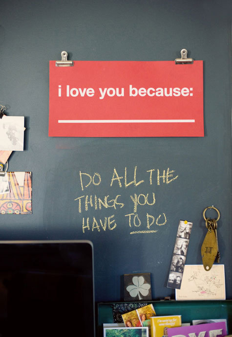 Design Sponge: What's In Your Toolbox: Bri Emery