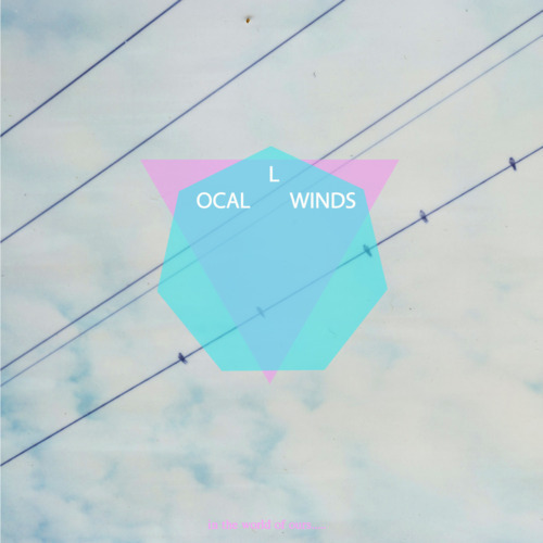 Local Winds - Small Towns