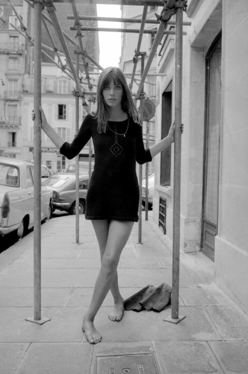 fuckyeah60sfashion:  Jane Birkin, 1969.