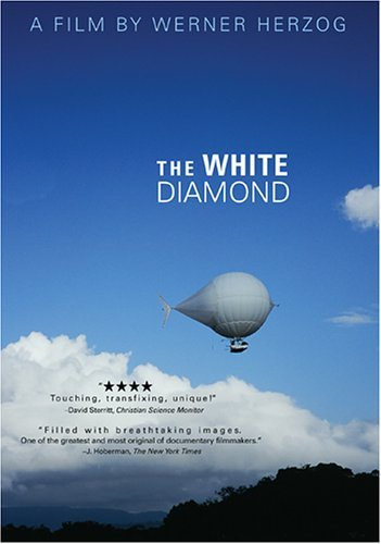 An incredible film by Werner Herzog….Beautiful….i wont say any more….