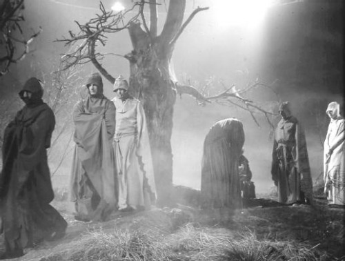 Masque of the Red Death  Roger Corman, 1964