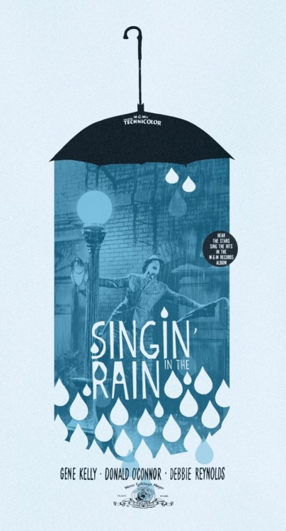Singin' in the Rain Made and submitted by Adam Juresko