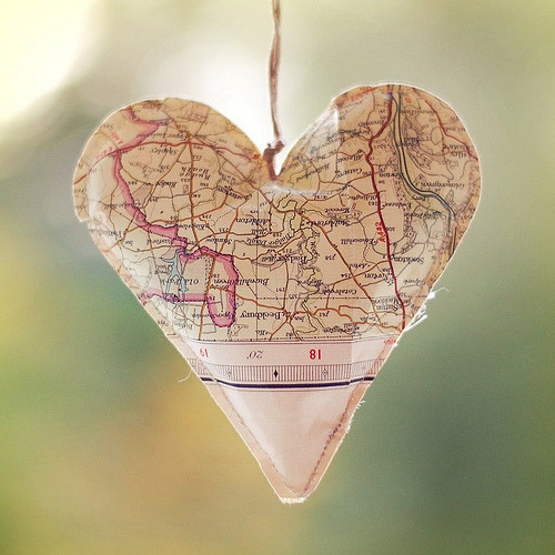 justbesplendid:  love the world..