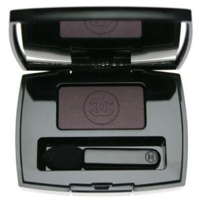 "To go on with my ""Personal Favorite"" list,here's CHANEL Soft Touch Eyeshadow in Mahogany (51). This is best for use in contouring the eyes, or even create a mild smoky-eyes. On a regular day, I use this on my eyebrows with a small, flat, slanted brush. I prefer powder to fill my eyebrows than using eyebrow pencils so that it doesn't look fake and drawn on. (Of course, you can use a grooming brush when you use pencils, but I want to save time.) I also use this to line my eyes, too, during day time, using the same slanted brush."