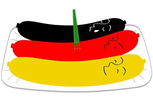 fuckyeahgermany:  Just thought this was kinda cute :P