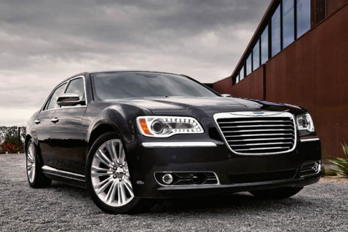 anomale:  2011 Chrysler 300. Wow, this looks so sick. Chrysler stepped their game up! Read More