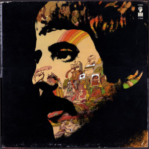 c86:  Lee Hazlewood - Trouble Is A Lonesome Town, 1969