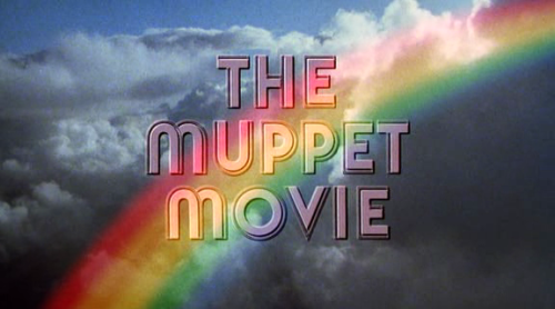 The Muppet Movie (1979)  //  James Frawley