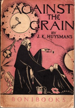 Vera Bock, illustration for Against the Grain (1922)
