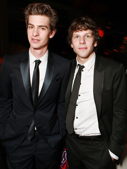 The Social Network was so so excellent, and these 2 are so so fine.