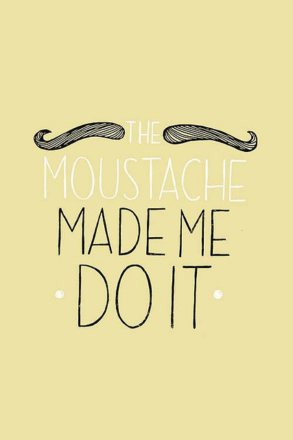 Movember Tees 3 (by christopher ryan)