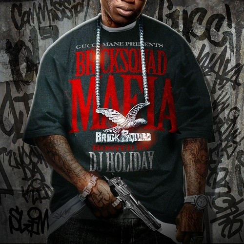 Brick Squad - Brick Squad Mafia (1017 Brick Squad/So Icey Ent., 2011) If there's ever been a problem with Young Jeezy's U.S.D.A. outlet, it's the fact that none of the rappers involved, sans Jeezy, are polarizing figures in their own right. Blood Raw came close to fascinating at times due to his hoarse voice, but he certainly wasn't bringing anything more than that to the table. Slick Pulla is often credited by CTE-Stans as the second coming of Jeezy - however, Slick has always been little more than a Southern rapper who wants to be a low-tier New York rapper, his style more remiscent of someone like Maino or Red Cafe than any of his peers. Boo and 211? It's hard to even make a case for them - they are essentially just shells of rappers that don't really exist. Young Jeezy's recent CTE Or Nothing tape was full of big hooks and bigger beats, but it was still lacking in variety and sheer entertainment value. This is the same thing Jeezy's projects have been lacking since TOD2, which received heavy mixed criticism itself (I myself thought it was fantastic). CTE or Nothing is certainly better than 1000 Grams and Last Laugh, and could've been something special as a TM103 prcuersor if it didn't feature his collection of dull weed carriers. Jeezy himself can hardly save his own career these days, having had it wrecked by Gucci and Ross indirectly; now is certainly not the time to be putting on the rest of the crew. CTE Or Nothing is full of almost identical bangers, the mood and quality of each song resting on Jeezy's laurels alone. I say this now because Brick Squad is so superior as a collective, and on their very first official release, at a time where people're claiming their leader is falling to his horrific drug addiction, they release a project that shits all over their direct competition and makes a case for Brick Squad being one of the best collectives overall in hip-hop today. While Jeezy's crew is full of bland trappers with little to no personality, even the bottom of the totem-pole rappers present in Brick Squad are captivating figures. YG Hootie (who released the rather uneven Fonk Love tape a few days ago) shows that with the proper grooming he can find his way up the ranks of Brick Squad quite quickly if he keeps improving. The other lower members (Papa Smurf, Ice Burgundy) are slightly indistinguishable, but they never detract from the project. Frenchie is still solid as always, providing a strictly New York approach to everything he touches. Slim Dunkin is quickly becoming one of the stronger, more consistent members of Brick Squad, and his sporadic appearances here are all great. Wooh Da Kid absolutely spazzes on everywhere he appears, raising the energy to a level that only Waka could top. Waka, who, aside from Gucci (who handles most of the hooks), acts as chorus man for the most part, only appearing on about half the tape, but certainly going in wherever he appears. Unfortunately, OJ is nowhere to be found, and his stupid fruity swag is missing. Gucci still hasn't returned to prime-form, but he's not quite as disoriented as he was on his recent solo outing, Gucci 2 Times (which certainly isn't one of Gucci's best projects, but I still don't think it's nearly as flawed as others have made it out to be). His hook-writing abilities have certainly have returned, as Transformers reminisces to the line of forgotten cartoon-influenced songs he was creating in 08/09 (Nickelodeon/Super Hero mainly). Elsewhere he's crooning on the strip club joint Immature, with the help of some autotune, while adding his somber croak to the almost remorseful Gangbangin'. His verses still make him appear disinterested at times, especially when he shares the same space with someone like Wooh as he does on We Takin' Bricks. However, he absolutely destroys his verse on Immature, takes Fly Away back to his EA Sportscenter days, and bounces in and out of Mouth Full of Gold with the nimble flow he's become known for by his admirers. The beat selection, hanlded by Lex Luger and Southside mostly, is surprisingly varied. Gang Bangin' is a melancholic track that finds the Brick Squad boys recounting their days on the block, but unlike the menacing synths found on heat-rocks like Everything Bricksquad, this beat is drenched in regret. Fuck Ya Talkin' 'Bout is very celebratory; reminiscent of DJ Toomp's better works, and features Waka's shining moment on the mixtape. Pole is a strip club anthem that will cause more precipation in the joints than Travis Porter (pause), and Immature sounds like it absolutely needs to dominate the radio waves in South and Mid-West. What could've easily been a thrown-together, rushed project full of DGB-leaks from the past couple months ended up being something far more than I think most of us were expecting. While Brick Squad may never get the proper attention they deserve as a group, their ability to continually put out quality music for their core fanbase is what keeps those same fans so loyal, and it's the reason Gucci's name is still buzzing in 2011 while Jeezy can't even get his record label to give TM103 a solid release date.