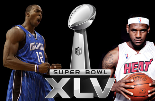 "Super Bowl Ad Stories: ""The Remake,"" Featuring LeBron James and Dwight Howard When it comes to the Super Bowl, advertising agencies can spend months  brainstorming the perfect ad. For Euro RSCG Chicago's chief creative  officer Jason Peterson, who's produced four spots for the big game, that  means concepting as many as 60 commercial ideas before finding the  right one. ""There are definitely a different set of parameters  for the Super Bowl—expectations are completely different,"" he says. ""If  you don't create a talked about, cultural hit, then it's a waste of $3  million."" Peterson says he and his team start with a basic wish list of ideas.  ""When we sit down to write Super Bowl commercials, we write down three  things,"" he says. ""The first one being monkeys; the second being getting  kicked in the nuts; and maybe the third is some outrageous use of the  product, a catchphrase line, or one of those clichés, like putting a  baby in the commercial."" The ad man is only half-joking. Year and year, commercials are filled  with monkeys, crotch-kicks, and talking babies. Why? Because they work.  (Read: eTrade baby.) These themes have a long history of success, so why not recycle them for contemporary ads? For Peterson's spot last year he followed a similar model, using an  archetype that's worked magic in Super Bowl after Super Bowl: The  Remake. Taking a classic commercial and refashioning it for a modern audience is  a sure way to find success. After creating an all-time hit with Cindy  Crawford's 1992 ad, for example, Pepsi reintroduced the ad years later,  playing off nostalgia for the original—with an updated punch-line. Click through to see original spots and their remakes, including the classic Michael Jordan and Larry Bird McDonald's spot remake featuring LeBron James and Dwight Howard. Related: If you like seeing remakes, check out this series by Kirby Ferguson in which he explores the concept of how Everything is a Remix."