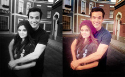 I love Mr. Fitz and Aria!!!