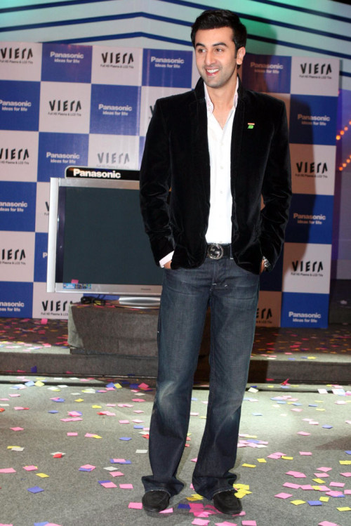 Ranbir Kapoor - International Male Icon at Zee Cine Awards 2011