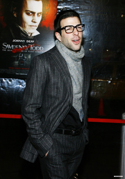 jimparsonsownsmysoul:  Have some sassy!quinto.