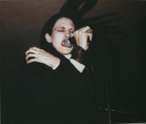 bauhearse:  Rozz Williams (RIP)