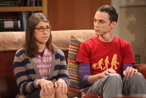 "During an intense game of 'Counterfactuals:' Sheldon: In a world where mankind is ruled by a giant intelligent beaver, what food is no longer consumed?Leonard: A B.L.T. where the ""B"" stands for ""Beaver?""Sheldon: …Leonard, be serious, we're playing a game here.Leonard: Well, beavers eat tree bark… the only tree bark I know that humans consume is cinnamon, so I'll say ""Cinnamon.""Sheldon: Incorrect. Obviously the answer is cheese danish."