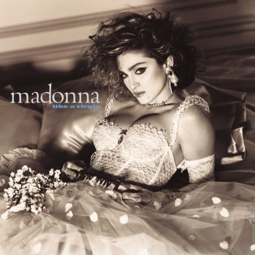 80s madonna dress