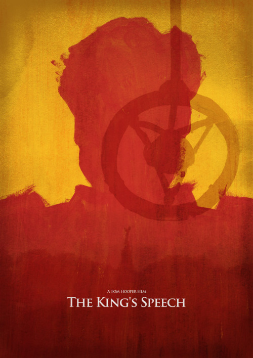 The King's Speech by Dean Walton Limited edition of just 100, exclusive to Mr Shabba and part of the Oscar Nominated '11 series.  Each print is individually numbered and signed.