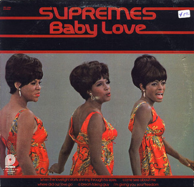 The Supremes, Baby Love