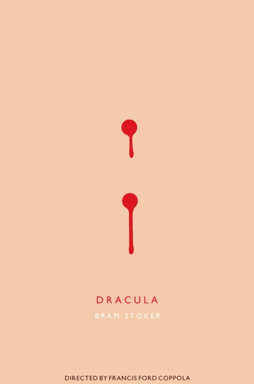Dracula by Will Holdsworth