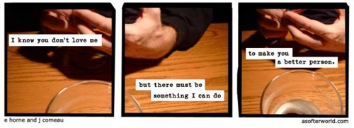 A Softer World: 637