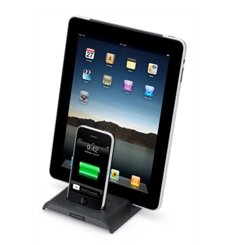 XtremeMac Incharge Duo for iPhone/iPod/iPad