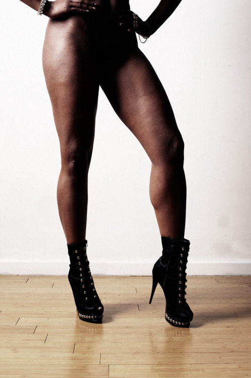 Boots and Legs A…taste…of things to come from a recent shoot. Magnificent…