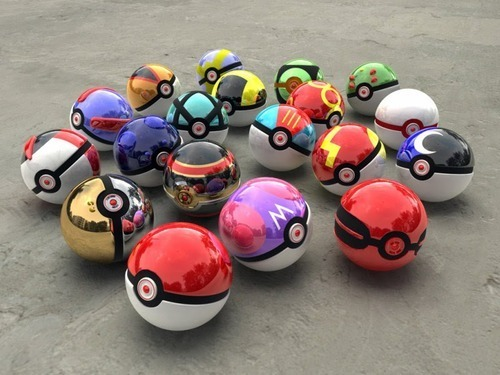 I want to throw all of them at someone XD