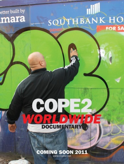 Cope2 worldwide… coming soon!