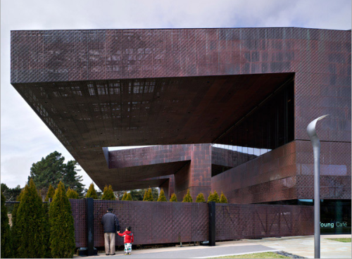 de young museum, san francisco/herzog & de meuron via: micheledenance
