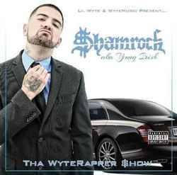 $hamrock to release The WyteRapper Show album