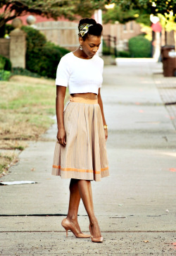 blackfashion:  Submitted by: ohmaam