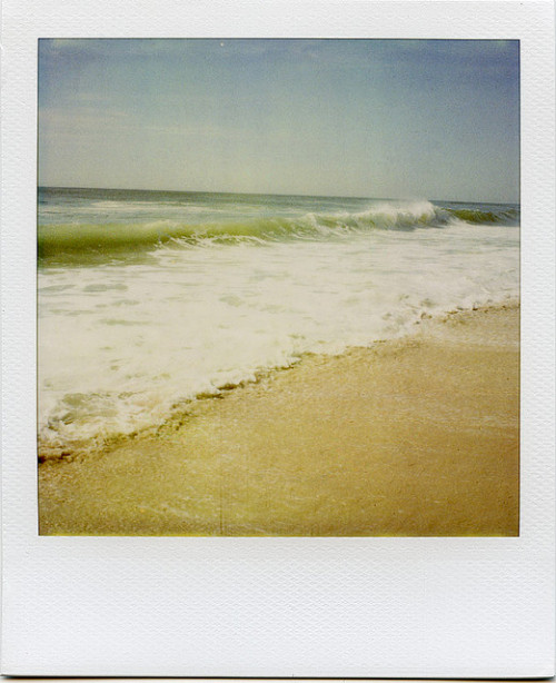 Fire Island surf #2 (by David Bias)
