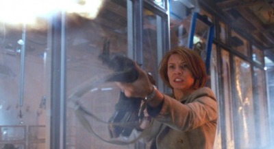 Claire Danes in Terminator 3: Rise of the Machines (2003)