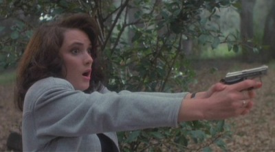 Winona Ryder in Heathers (1988)