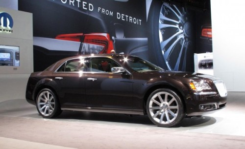 The 2011 Chrysler  300C has been remade into a sleeker and perhaps even sexier American  sedan. The only thing missing from the 300C (for now) is an SRT8  version.