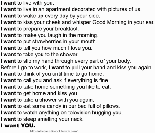 I Love U Quotes For Him Tumblr : Tumblr I Love You Quotes quotes.lol-rofl.com
