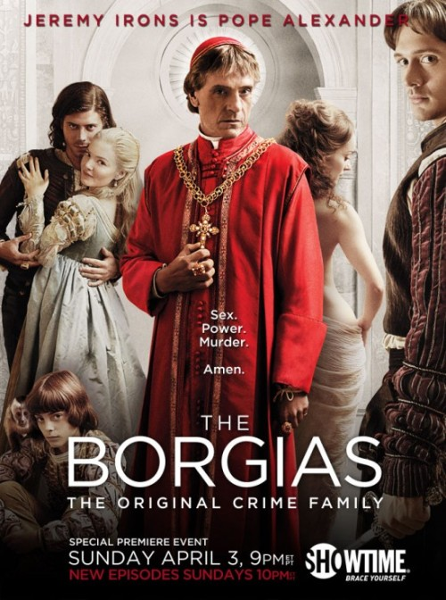 The Borgias [Saison 01] [01 � 07/09] [HD 720]