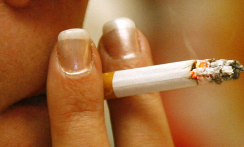 New rules pose problems for cigarette-loving surgeons If you're an unemployed smoker, don't bother trying to be a nurse. Around the country, hospitals are implementing no-smoking-allowed policies for their employees, subjecting new applicants to urine tests and treating smoking as a terminable offense. This isn't entirely without merit: an average smoker costs their employer about $3,391 per year in health costs and lost productivity. On the other hand, it may set a troublesome precedent for other lifestyle choices that  result in higher-than-average health costs (skiing, eating meat from Taco Bell). Oddly, though both the SEIU  and the tobacco lobby have voiced opposition to the law, neither are aggressively campaigning against it. (thanks for the tip, toutlejour)  source Follow ShortFormBlog