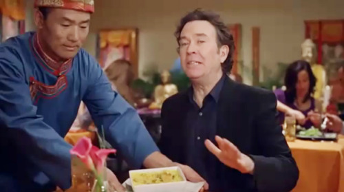 "fastcompany:  Goodbye, semi-tasteless Groupon Super Bowl ad.    Groupon CEO Andrew Mason took to the web again Thursday to announce that the group-discount company will be pulling its controversial Super Bowl ads from the airwaves. In theblog post, Mason took personal responsibility for the ads and wrote that they will be replaced by ""something less polarizing."" The ads were the creation of Crispin Porter + Bogusky, the Boulder, Colorado-based ad agency that was the subject of a recent Fast Company profile. Five days after critics accused the agency's ads of trivializing the political struggle in Tibet, Mason has decided the Super Bowl spots went too far. ""One thing is clear—our ads offended a lot of people,"" he wrote. (A firestorm of commentsfrom Fast Company readers about the commercial certainly confirms this fact.) ""We hate that we offended people, and we're sorry that we did it.""   Though Mason did not name Crispin Porter + Bogusky by name in the apology (he mentioned them in an earlier post), he did publicly criticize their work. ""If an ad requires an explanation, that means it didn't work,"" Mason said. ""Clearly the execution was off and the joke didn't come through.""    Ya blew it. Capiche?   CP+B may have CAME UP with the creative for the spot, but then Groupon had to approve it. Don't pass the buck."
