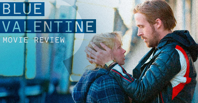 Musings on BLUE VALENTINE This film has stayed with me. Small scenes, some lines, a moment pops into my head every now and again and I have been trying to figure out why. I found it moving but it also explored a subject that is universal, that effects everyone in one way or another – the nature of love, the fleetingness of it, the importance of it, the destructiveness of it, the creativeness of it, the support it gives and all that it takes away. Old themes for sure, themes that have been explored time and time again, yet this film still manages to make me think, to point out something new about the huge conundrum, perhaps because it does it in a way that doesn't suggest what is right, or who was wrong. There are no should haves, no what ifs, no why didn't yous, it is more fatalistic than that, it simply charts the fact that people fall in and out of love. There are never any reasons, love is a feeling and it doesn't abide by reason. It just happens. Or it doesn't. It's chemistry. The film investigates it without offering any answers; it just shows the joy and sadness of it all. I read a poem by Galway Kinnell the other night, perhaps even the same night I watched the film, which seems to say all that the film says about the cyclical nature of love, the falling in and falling out like the seasons or waves on a shore, like everything else in nature that is inconsistent and changing and beautiful. The Feast Juniper and cedar in the sand, The lake beyond, here deer-flesh smoking On the driftwood fire. And we two Touching each other by the wash of blue On the warm sand together lying As careless as the water on the land. Now across the water the sunset clooms. All the pebbles wearing each other Back into sand speak in the silence; Or else under the cliff the surf begins, Telling of another evening, and another, Beside lapping waters and the small, lapped stones. The sand turns cold – or the body warms. If love had not smiled we would never grieve. But on every earthly place its turning crown Flashes and fades. We will feast on love again In the purple light, and rise again and leave Our two shapes dying in each other's arms. By Galway Kinnell