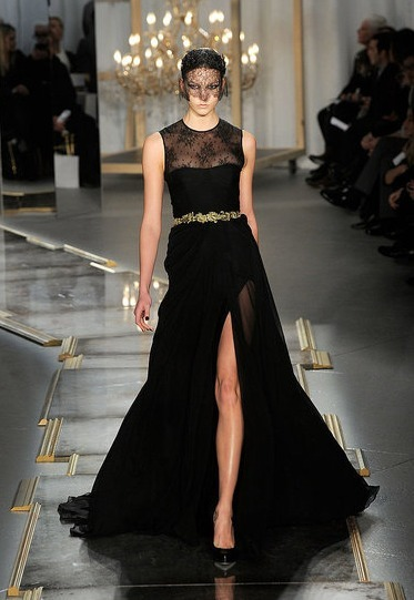 unadventures:  2011 Fall New York Fashion Week: Jason Wu