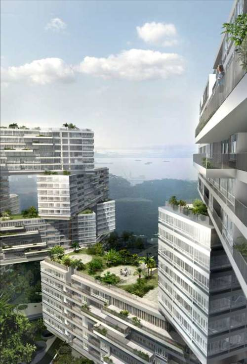 So these are coming soon to singapore!  http://inhabitat.com/the-interlace-jenga-like-apartments-for-singapore/