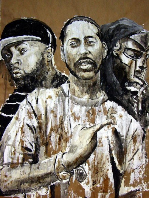 justuno:  Dilla, Madlib, Doom and Quas  ,